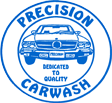 Precision Carwash